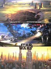 Art of Star Wars Episode 3 Revenge of Sith Design Works Book