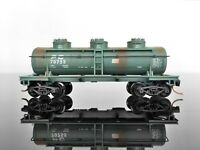 MTL Micro-Trains 06644040 39' ACF Dome Tank Car WEATHERED PENN CENTRAL #70755