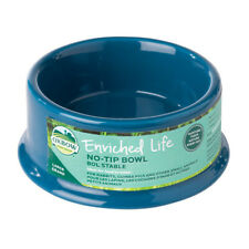 Oxbow Enriched Life No-Tip Bowl Large for Small Animals