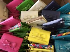 24 x Leather Purses Assorted colours wholesale