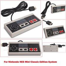 Console Controller Gameing For Nintendo NES Classic Edition&Mini System Pad 6ft