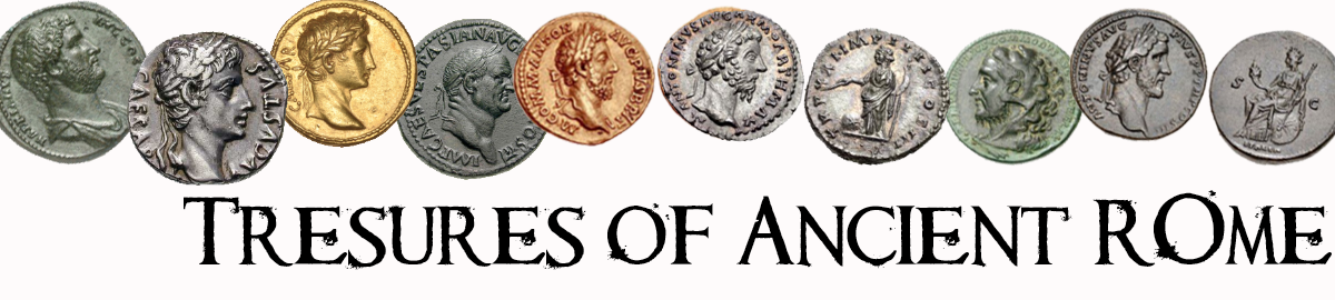 Treasures of Ancient Rome