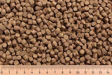 (Grundpreis 1,39 €/kg) - 25 kg Karpfenfutter AC 6,0 mm  30/7 - sinkend - Karpfen