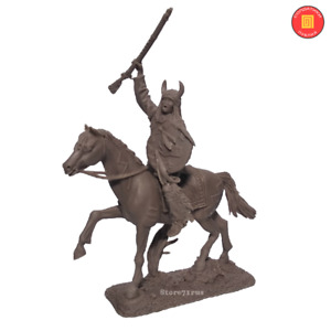 Publius Toy Soldier Mounted Indian Scale 1/32 Collectible New 2021