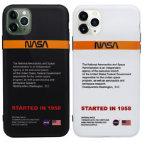 Nasa US Universe Galaxy Case Cover For Apple iPhone 11 Pro Max XR XS X 8 7 Plus