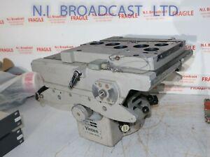 Vinten mark7 ( mk7 LF ) heady duty tripod head (supports 90kg)  Flat base