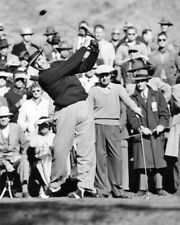 1950 Pro Golfer SAM SNEAD Glossy 8x10 Photo Print Golf Poster