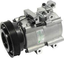 UAC CO 10921C A/C Compressor and Clutch for Hyundai Santa Fe & XG300