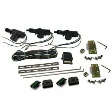 2007-2013 Jeep Wrangler Central Locking 2 Door + Tailgate System 1934 jdm