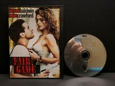 Fair Game (DVD, 1999)