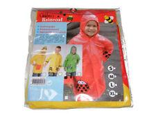 Cappotti e giacche impermeabili senza marca per bambine dai 2 ai 16 anni