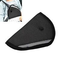 Triangle Universal Car Seat Belt Adjuster Clip Clamp Adjustment Safety Stopper//