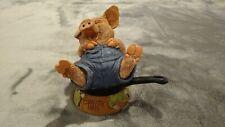 "Tim Wolfe – #9162 ""Country Ham� 1998 Release Sculpture Figurine"