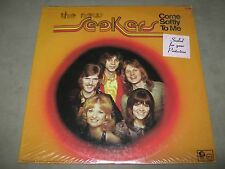 THE NEW SEEKERS Come Softly To Me RARE SEALED New Vinyl LP 1972 MGM Verve MV5090