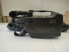 Panasonic OmniMovie VHS HQ Camcorder AFx8