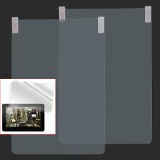 "2 x Universal Protector de Pantalla Para 10.1 10.1""Pulgadas Android Tablet PC"