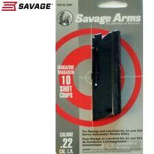 SAVAGE Stevens Lakefield 62 64 954 22LR 10 Round Magazine 30005 FAST SHIP