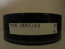 The Crazies (2010)  35mm movie trailer collectible SCOPE 2min10sec
