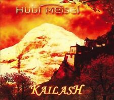 HUBI MEISEL - KAILASH * NEW CD