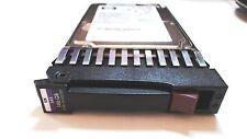"""Disque Dur 146 Go 10K SAS - HP Model DG0146FARVU HP P/N 518194-001  - 2,5"""""""