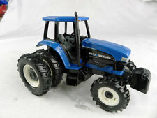 New Holland 8970A model tractor Ertl 1-32