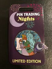 Brand New Disney Robin Hood Pin Trading Nights Pin 2020 PTN Maid Marian