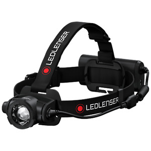 LED Lenser H15R Rechargeable 2500 Lumens Headlamp