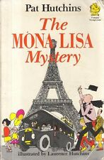 Good, The Mona Lisa Mystery (Young Lions), Hutchins, Pat, Book