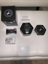 Brand New Casio G-SHOCK GMW-B5000D-1 Radio Solar Watch - Silver