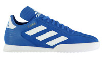 ADIDAS Copa Super Suede Trainers Mens Blue Size UK 10 US 10.5 *RefCRS81