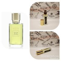 Ex Nihilo Vetiver Moloko - 17ml Extract based Eau de Parfum, Fragrance Spray