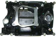 4.3L,4.3 Marine Engine intake manifold, V6 Mercruiser V-6 Intake Manifold 4bbl