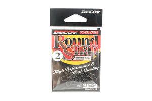 Decoy SN-1 Round Snap High Performance Size 2 (0446)