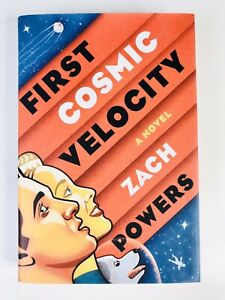 First Cosmic Velocity (Alt History of USSR Space Program)