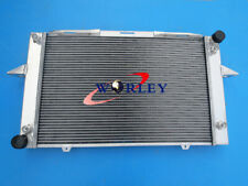 aluminum radiator FOR Volvo 850 93-96 C70 S70 V70 XC70 2.0T 2.3T 2.5T 97-04