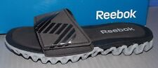 Youth Reebok Zignano Slide (Gs) Black / Flat Grey Size 12