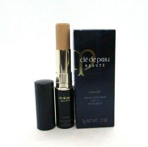Cle De Peau Beaute Concealer Broad Spectrum Spf 25 ~ Ivory ~ .17 oz / 5 g ~ BNIB