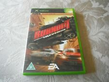 Xbox Burnout Revenge