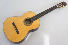 YAMAHA C-390 Classic Guitar w/o Saddle AS-IS Free Shipping 966v14