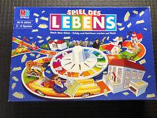 Das Spiel des Lebens | MB Spiele 1997 | Blaue Ausgabe | Komplett | Guter Zustand