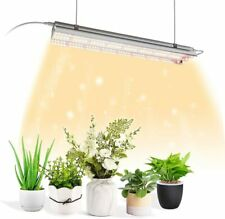 T5 LED Grow Light, Full Spectrum Sunlight Plant Growth Lamp for Indoor Plants, L