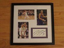 Diana Taurasi Signed Autograph Framed PHOENIX MERCURY WNBA Basketball