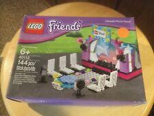New Lego Friends 40112 Catwalk Phone Stand.   CARTON 13
