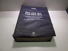 Catalogo ricambi originale Fiat 682 N3, N4  [3506.17]