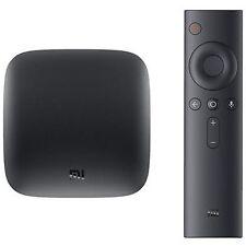 Accesorios de internet TV y retransmisión negro con Ethernet con 8 GB de almacenaje