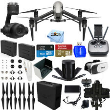 DJI Inspire 2 Combo With DJI Zenmuse X4S! 2 BATTERY BUNDLE BRAND NEW IN STOCK!!