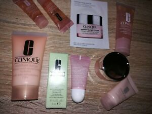 clinique moisture surge assorted items + all about eyes