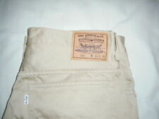 Levi's Casual 100% Cotton Pants for Men