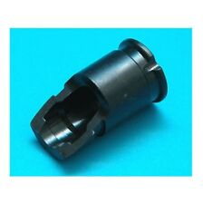 G&P Airsoft Toy AK Slant Compensator Flash Hider CCW (Anti-Clockwise) GP-GP640