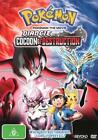 Pokemon The Movie - Diancie And The Cocoon Of Destruction (DVD, 2014)